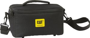 Сумка-холодильник CAT Travel Accessories 83716;01 чорний