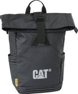 Рюкзак CAT Tarp Power NG 83640;01 черный